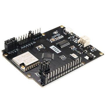 Arduino Uno RoLa SX1278 433Mhz บอร์ด Arduino Uno พร้อม โมดูลสื่อสารไร้สายระยะไกล LoRa 433Mhz