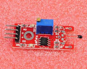 Digital Temperature Sensor Module KY-028