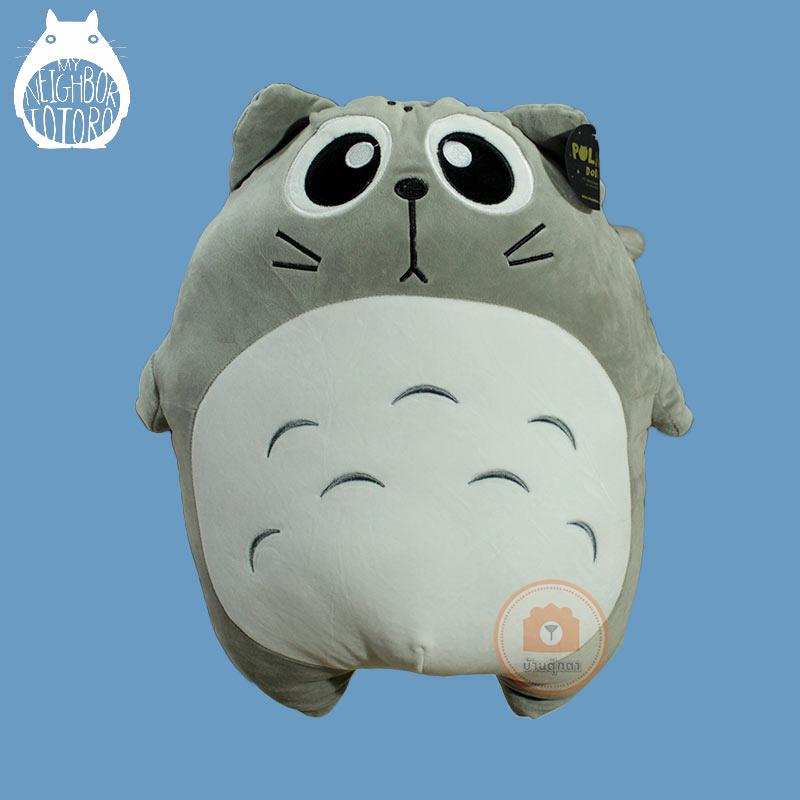 ตุ๊กตาโตโตโร่นุ่มนิ่ม Totoro