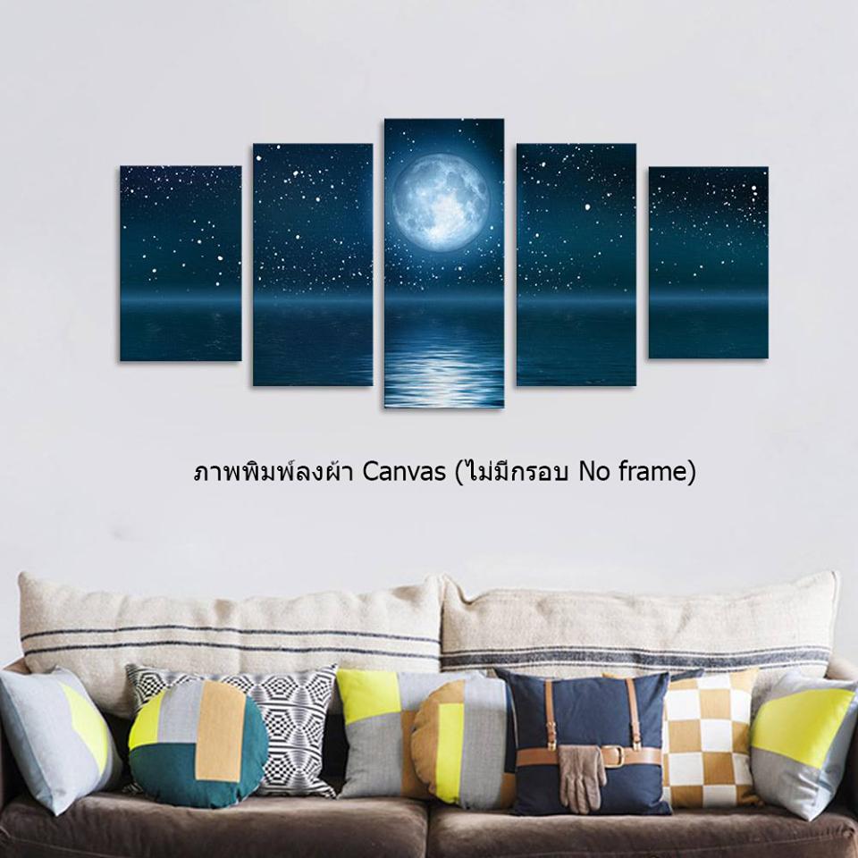ภาพพิมพ์ลงผ้าแคนวาส canvas02