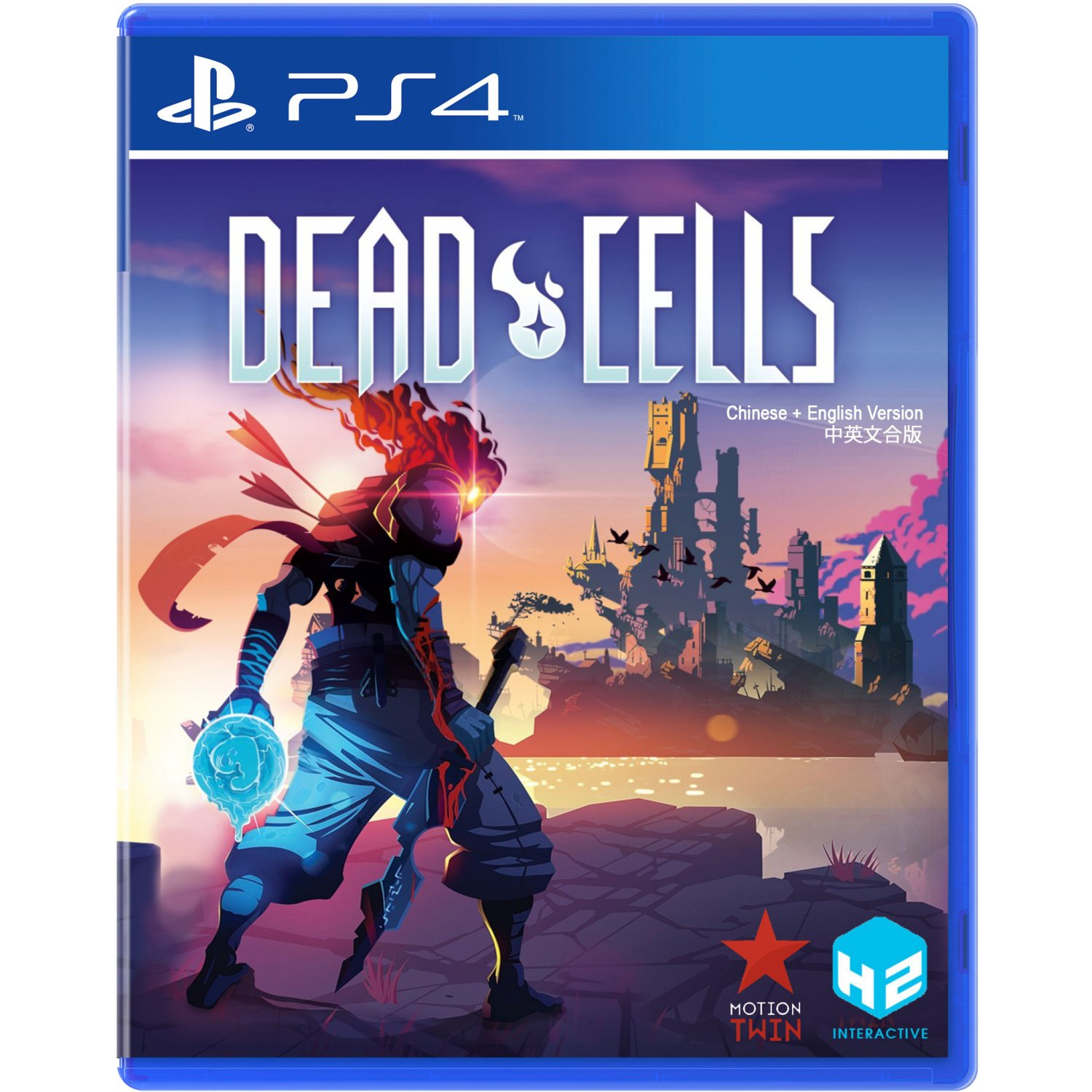 PS4: Dead Cell (R3)
