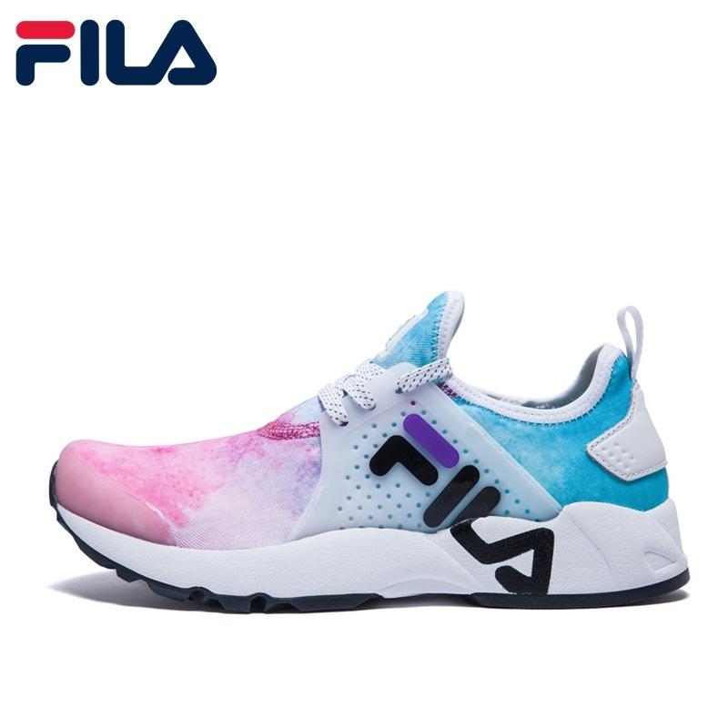 *Pre Order*FILA Heritage-FHT 22731112E-WT รองเท้ากีฬาผู้หญิง
