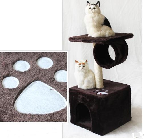 คอนโดแมว C6 (ส่งฟรี)
