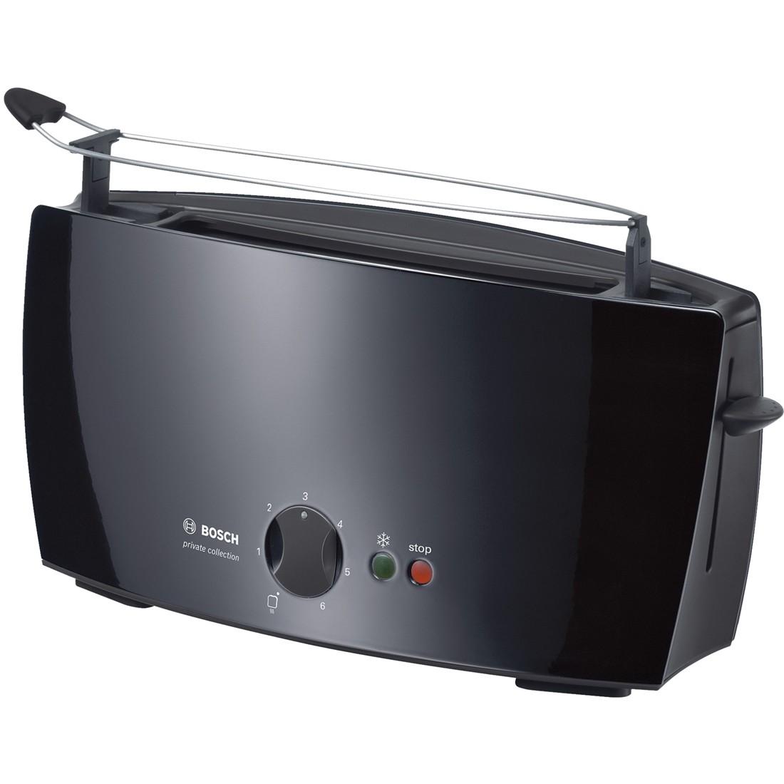 เครื่องปิ้งขนมปังแบบแผ่นยาว BOSCH รุ่น TAT6003