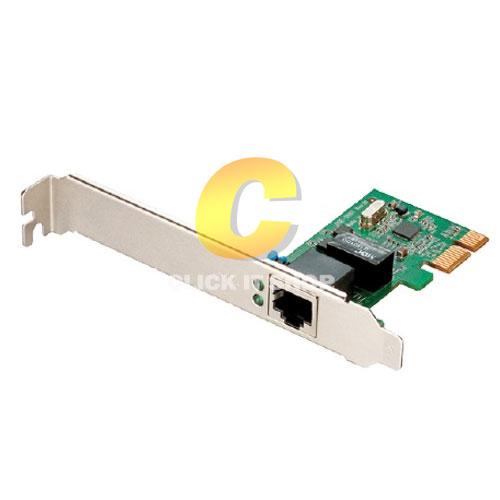 PCIe Lan Card D-LINK (DGE-560T) Gigabit