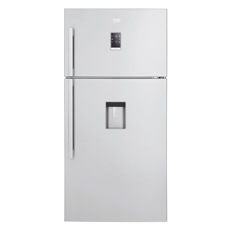 ตู้เย็น 2 ประตู BEKO รุ่น DN161230DX