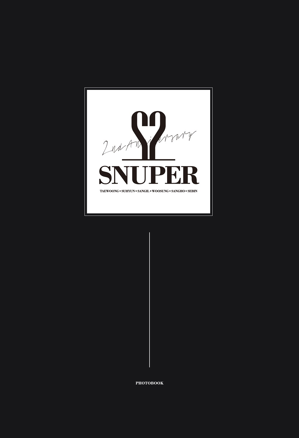 [Pre] Snuper : 2nd ANNIVERSARY PHOTOBOOK