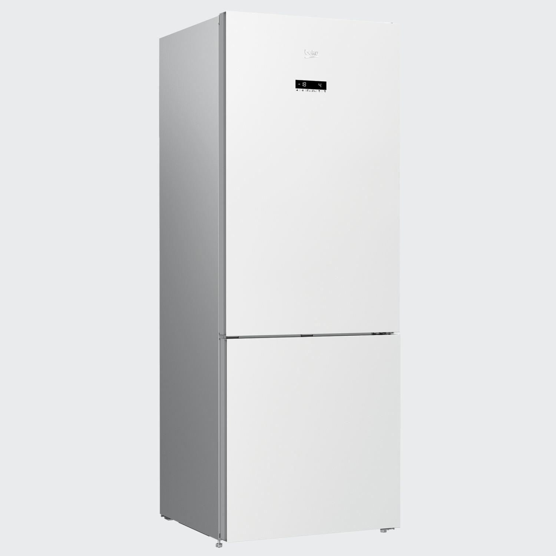 ตู้เย็น 2 ประตู BEKO รุ่น RCNE520E20ZGW
