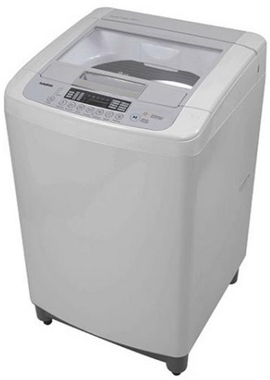 เครื่องซักผ้าหยอดเหรียญ LG รุ่น WF-T9055TD
