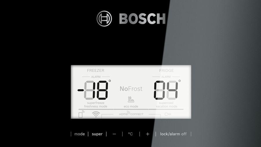 BOSCH ตู้เย็น รุ่น KGN56LB40O - ศูนย์รวมเครื่องใช้ไฟฟ้าราคาถูก : Inspired  by LnwShop.com