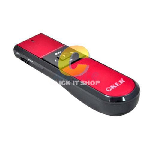 Laser Pointer OKER P002 Red