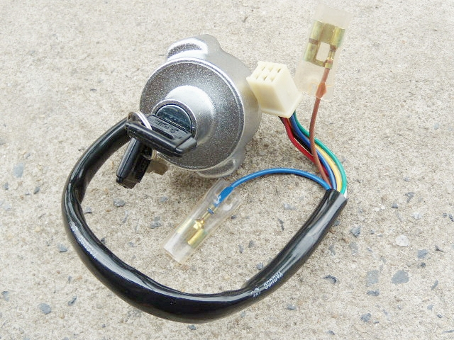 สวิทซ์กุญแจ YL2 YL2GM YB100 เทียม งานใหม่