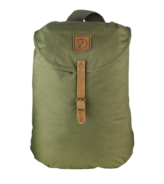 Fjallraven -Greenland Backpack Green สีเขียวอ่อน