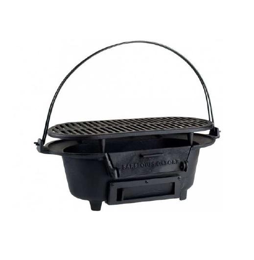 เตาบาร์บีคิว Habachi grill