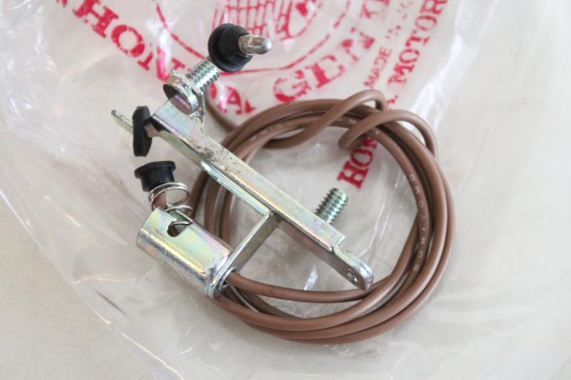 ขั้วไฟท้าย แท้-ใหม่ Honda C100