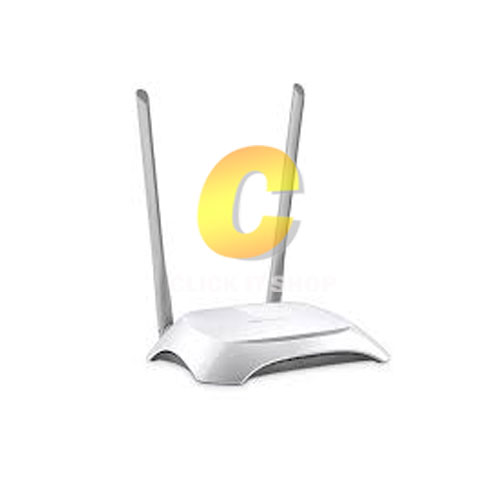 Router TP-LINK (TL-WR840N) Wireless N300