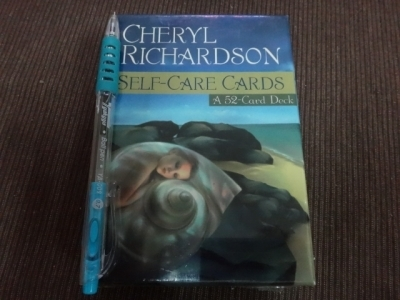 Chery/ Richardson seft – care cards