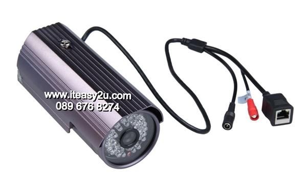 กล้องวงจรปิดไร้สาย EasyN H3-106C3N11 Waterproof H.264 Wireless WiFi IP Camera 920P IR 20m IR-Cut