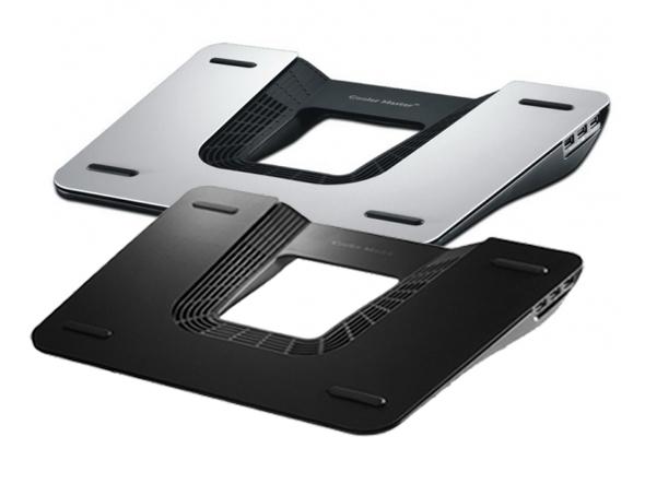Cooler Pad CoolerMaster NotePal Infinite EVO (Sliver/Black)
