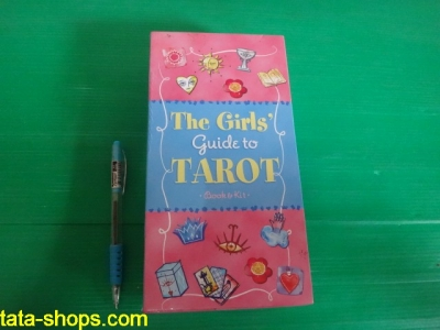 .the girls guide to tarot