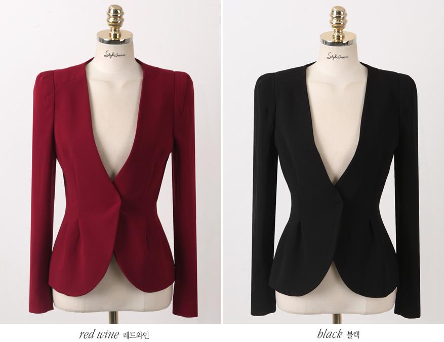 พรีออเดอร์ เสื้อสูททำงาน เสื้อสูทผู้หญิง แฟชั่นเสื้อสูทสไตล์เกาหลี