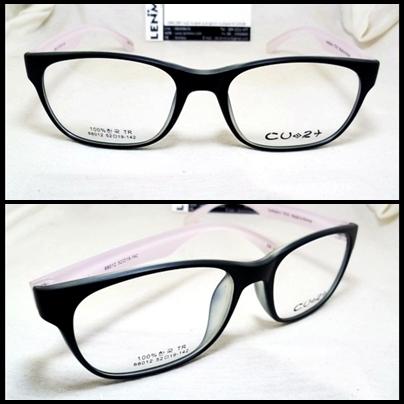 กรอบแว่นตา LENMiXX CU2Pink