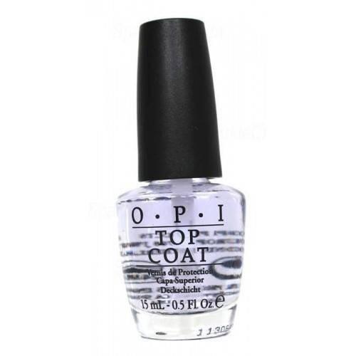 O.P.I. Top Coat 15 ml