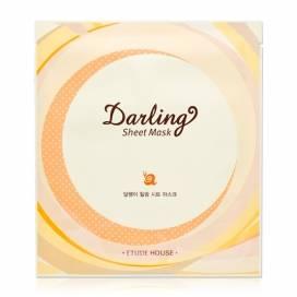 (Pre Order) Etude Darling Sheet Mask