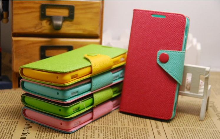 Sony Xperia Z1 - Diary Case [Pre-Order]