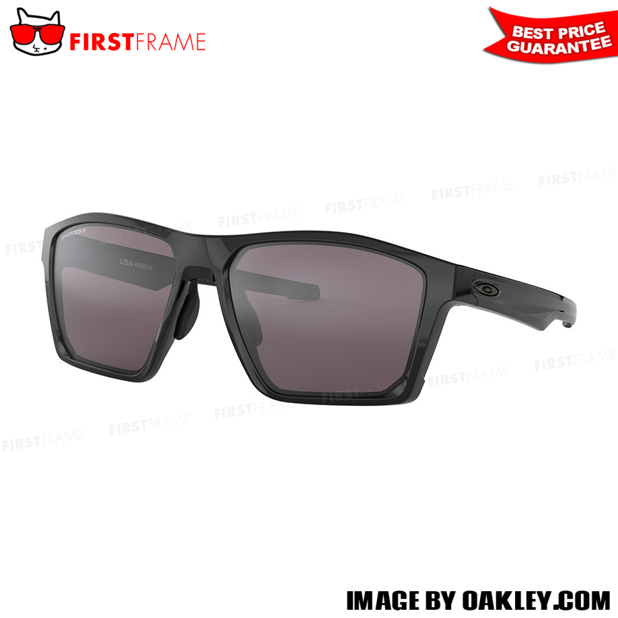 OAKLEY OO9398-01 TARGETLINE (ASIA FIT)
