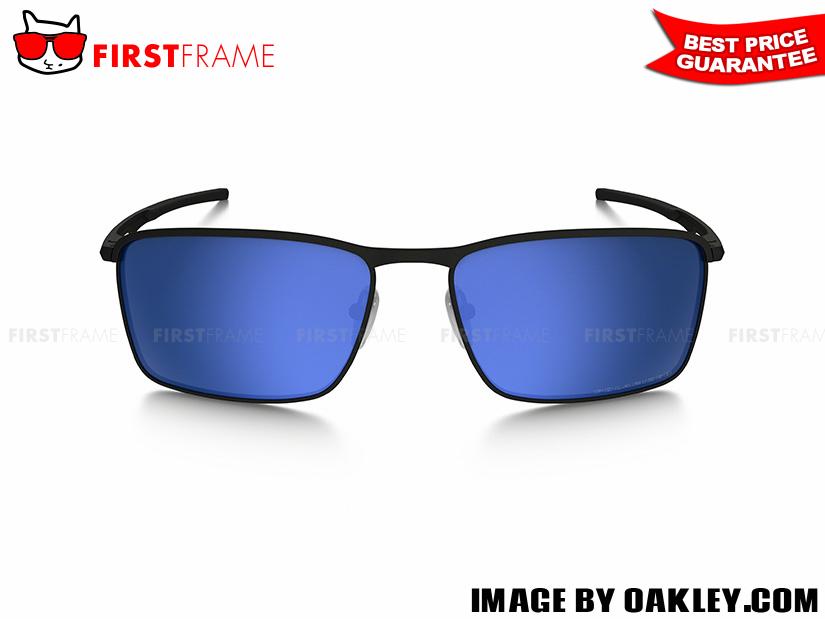 แว่นกันแดด OAKLEY OO4106-03 CONDUCTOR 6 2