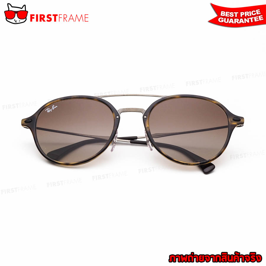 RayBan RB4287 710/13 TECH | LIGHT RAY 5
