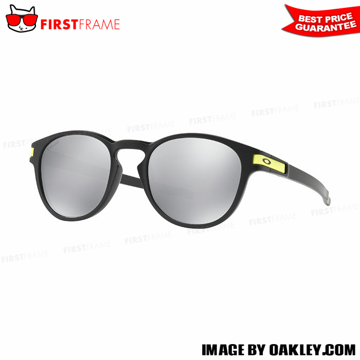 OAKLEY OO9265-21 LATCH VR46 Collection