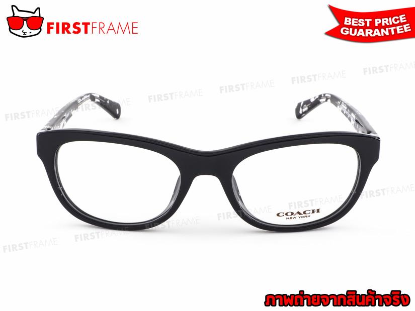 กรอบแว่นสายตา COACH HC6081F 5348 2