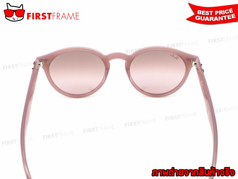 แว่นกันแดด RayBan RB2180F 6229/7E 4