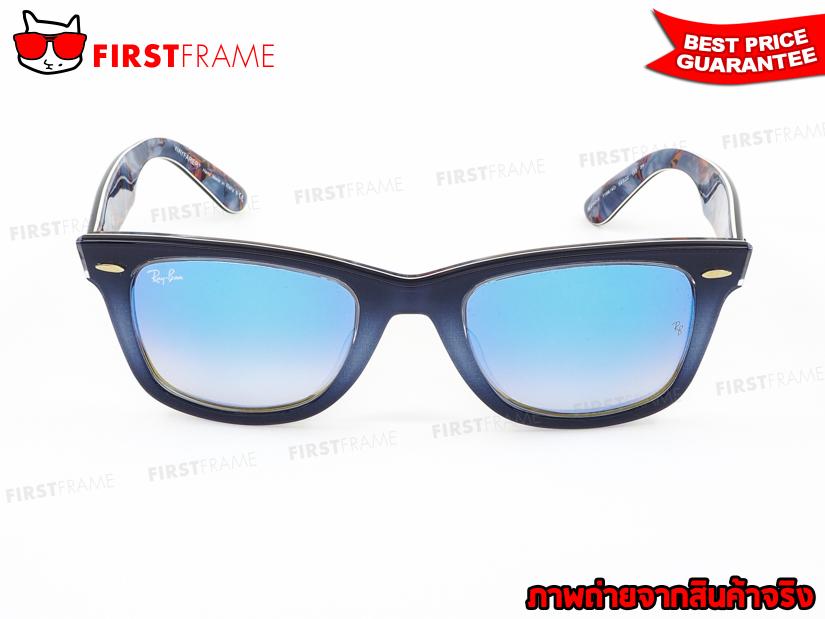 แว่นกันแดด RayBan RB2140F 11984O ORIGINAL WAYFARER2
