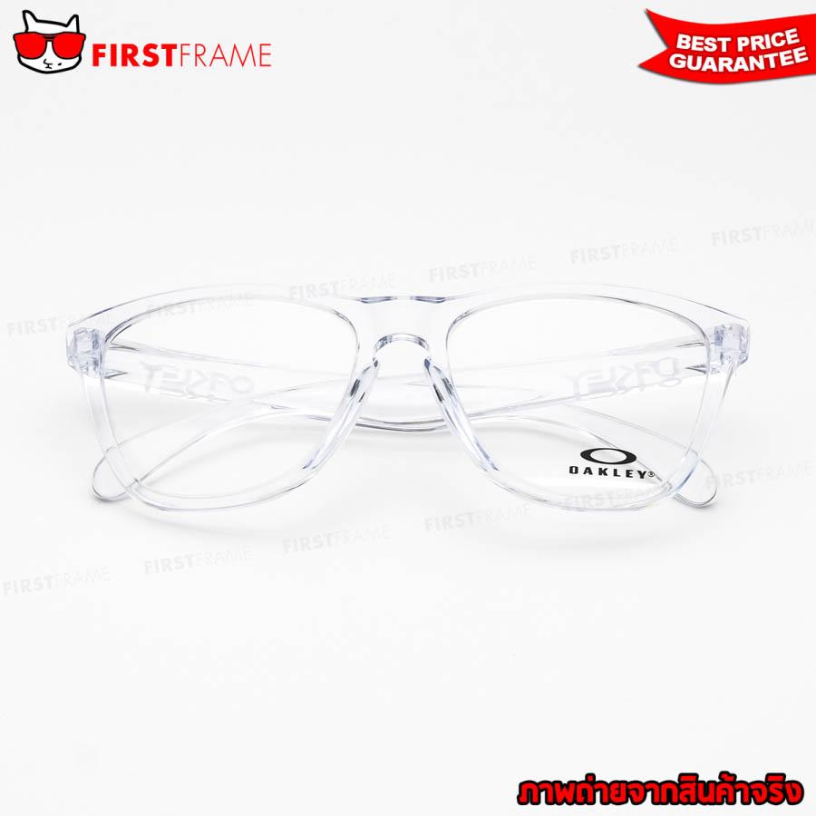 OAKLEY OX8131-06 Frogskins (Prescription Frame) 4