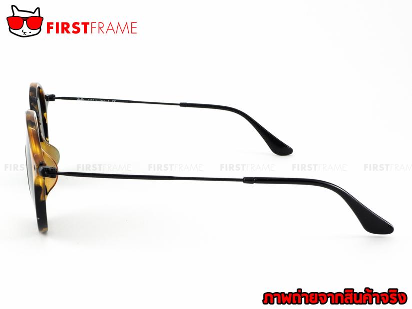 แว่นกันแดด RayBan RB2447F 1157 3