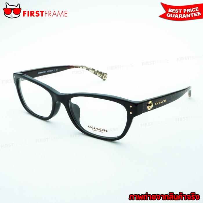 COACH HC6082F 5353