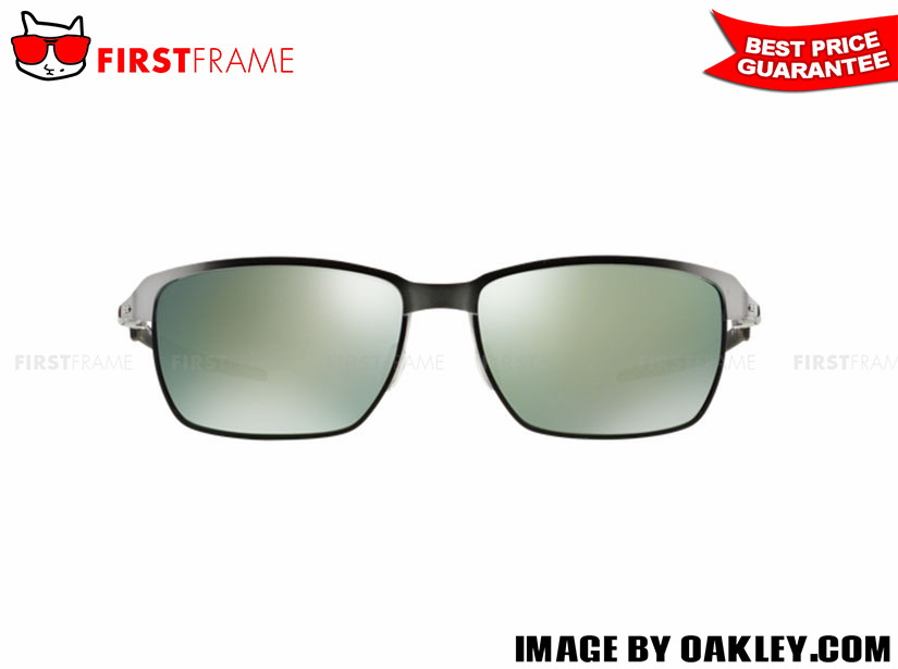 OAKLEY OO6018-04 TINFOIL CARBON 2