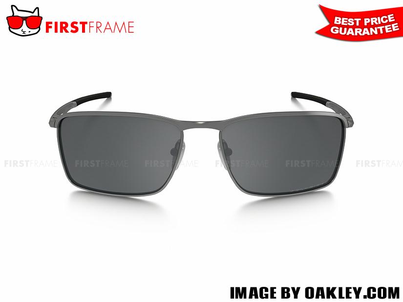 แว่นกันแดด OAKLEY OO4106-02 CONDUCTOR 6 2