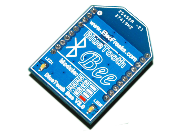 Bluetooth Bee HC-06 (Support Slave Mode)