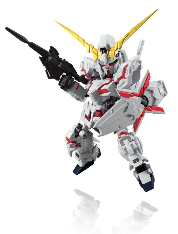 NXEDGE STYLE Unicorn Gundam [Destroy Mode]