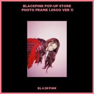 BLACKPINK - Photo frame JISOO แบบ 1 พร้อมส่ง