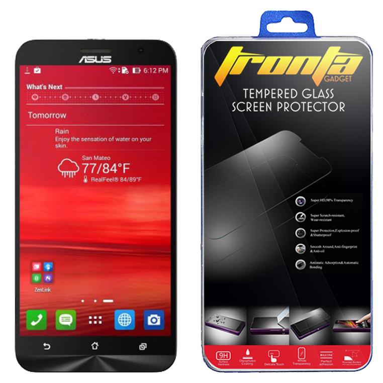 ฟิล์มกระจก Tronta Zenfone 2 5.0