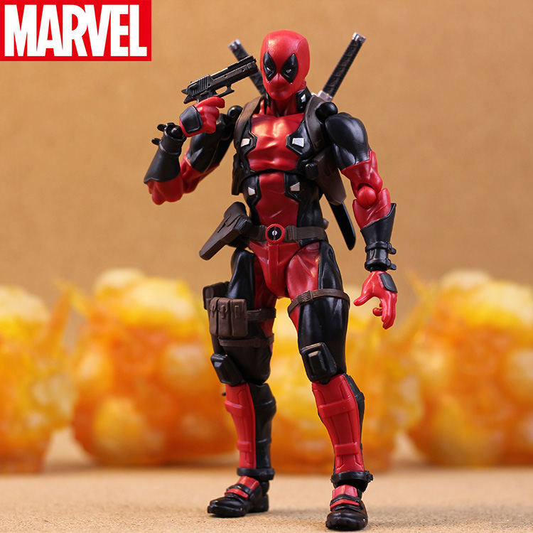 "Marvel - Deadpool 6"" Figure"
