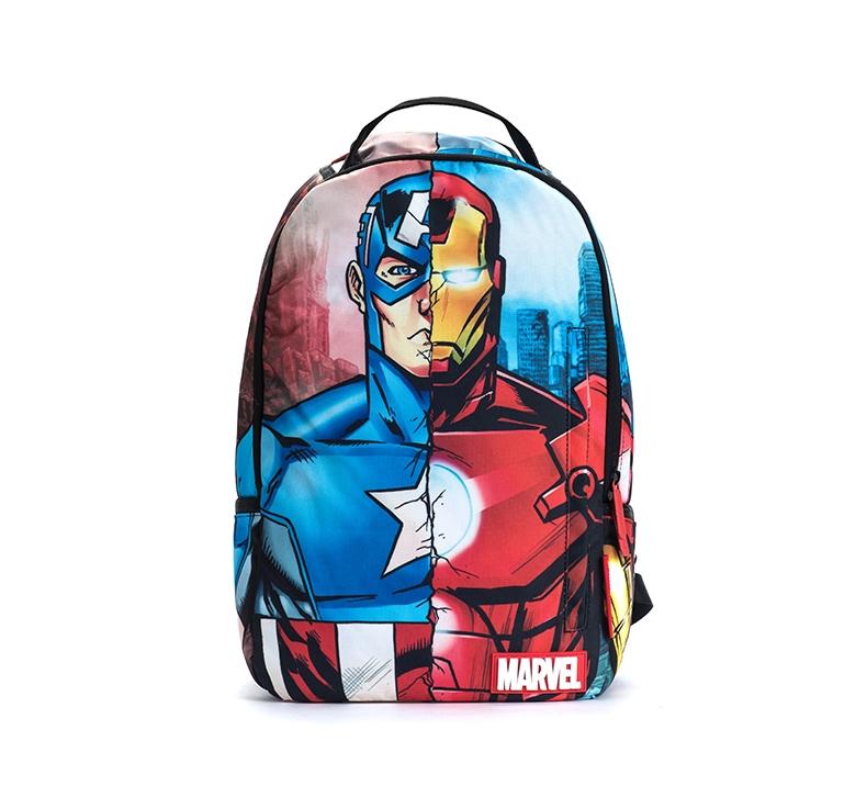กระเป๋า Captain America : Civil War (ของแท้)