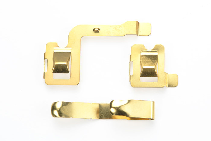 JR Gold Plated Terminal Set - Super-II Chassis