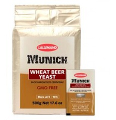 Danstar Munich Wheat