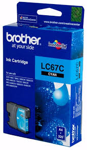 LC-67C BROTHER